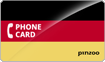 PINZOO Power Germany Phone Cards & Calling Cards